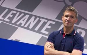 Vicente Blanco S�nchez, 'Tito', director deportivo del...