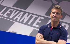 Vicente Blanco Sánchez, 'Tito', director deportivo del...