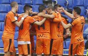 El Eibar ganaba 0-3 al descanso y acab� empatando (3-3).