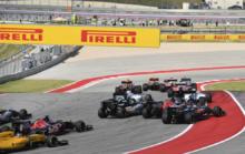 """Alonso en la radio: """"Qué desastre, qué desastre, tras los dos Renault"""""""