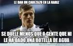 Los mejores 'memes' del Cultural-Real Madrid