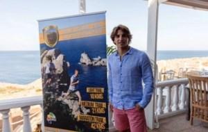 El piloto de F1, Roberto Merhi