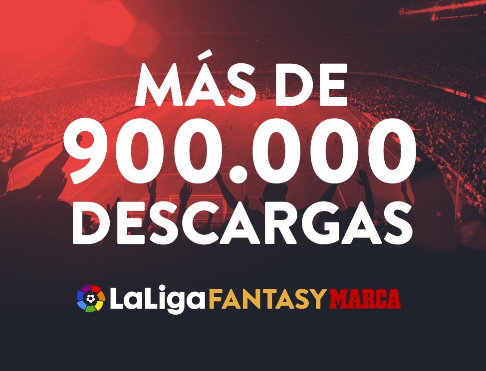 El único mánager oficial de LaLiga apunta al millón