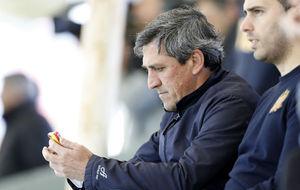 Pepe Murcia, en una imagen de archivo.