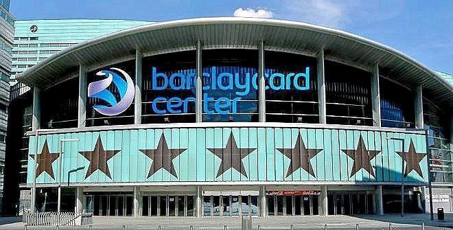 El Real Madrid se despide del Barclaycard Center