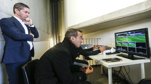 El ensayo llevado a cabo en Portugal