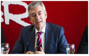 Fernando Carpena opta a un tercer mandato.
