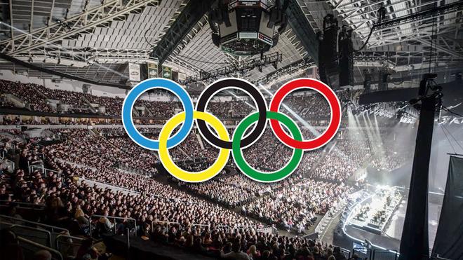 Los eSports sueñan con aparecer en los Juegos Olímpicos 2024