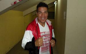 Carlos 'Tata' Baldomir en una imagen de archivo.