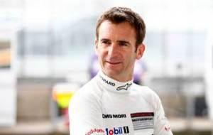 Romain Dumas correrá el Dakar 2017