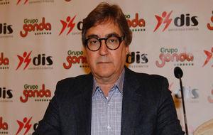 José Barral, presidente del Grupo Sonda
