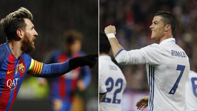 Madrid y Barça se juegan el liderato de la general Fantasy