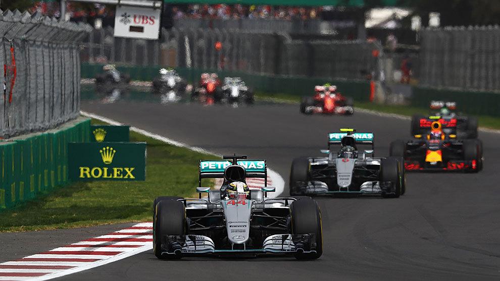 GP Abu Dhabi F1 2016: Así será el calendario de la Fórmula 1 en 2017 ...