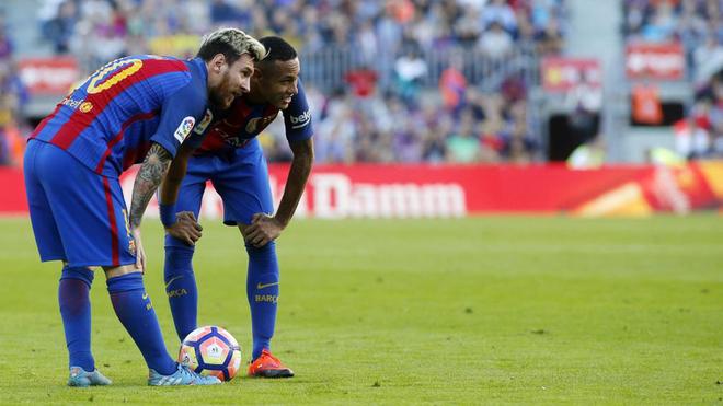 Messi vs Neymar: Una lucha fraternal por el reinado Fantasy