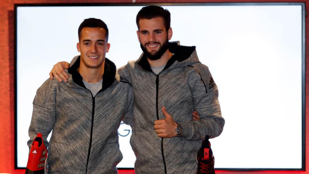 artillería protestante Aprendizaje  Real Madrid: Lucas Vázquez: