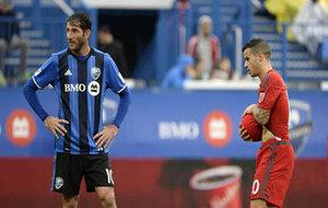 Piatti y Giovinco, uno de los dos jugará la final de la MLS.