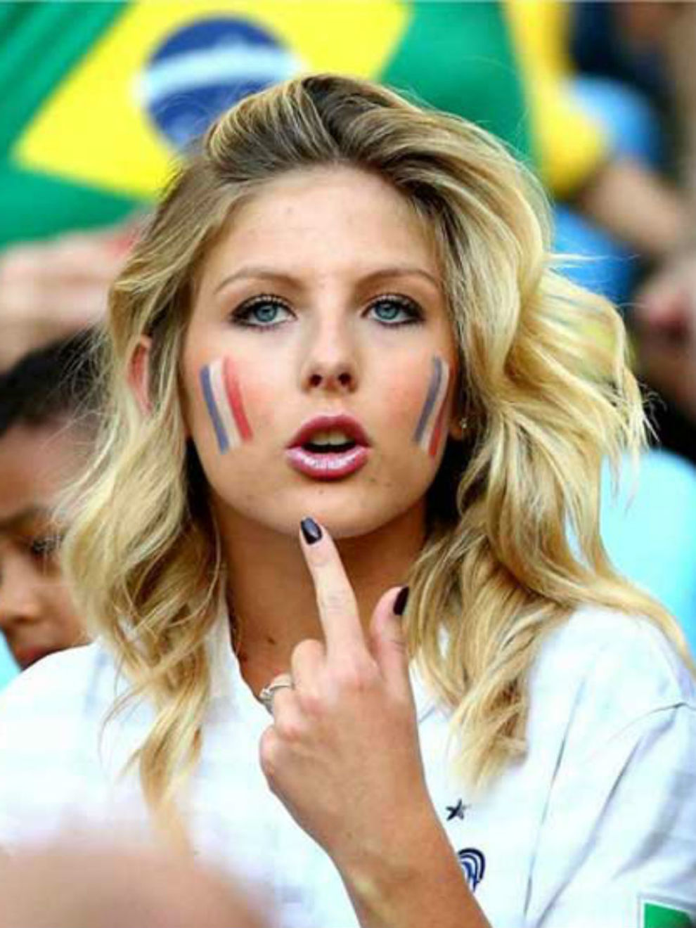Camille tytgat, wife of raphael varane (real... | MARCA ...