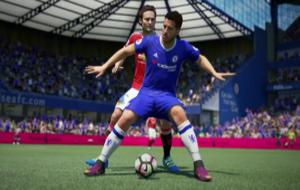 'FIFA 17'