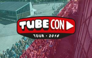 'Tubecon' 2016