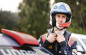 El piloto español Dani Sordo.