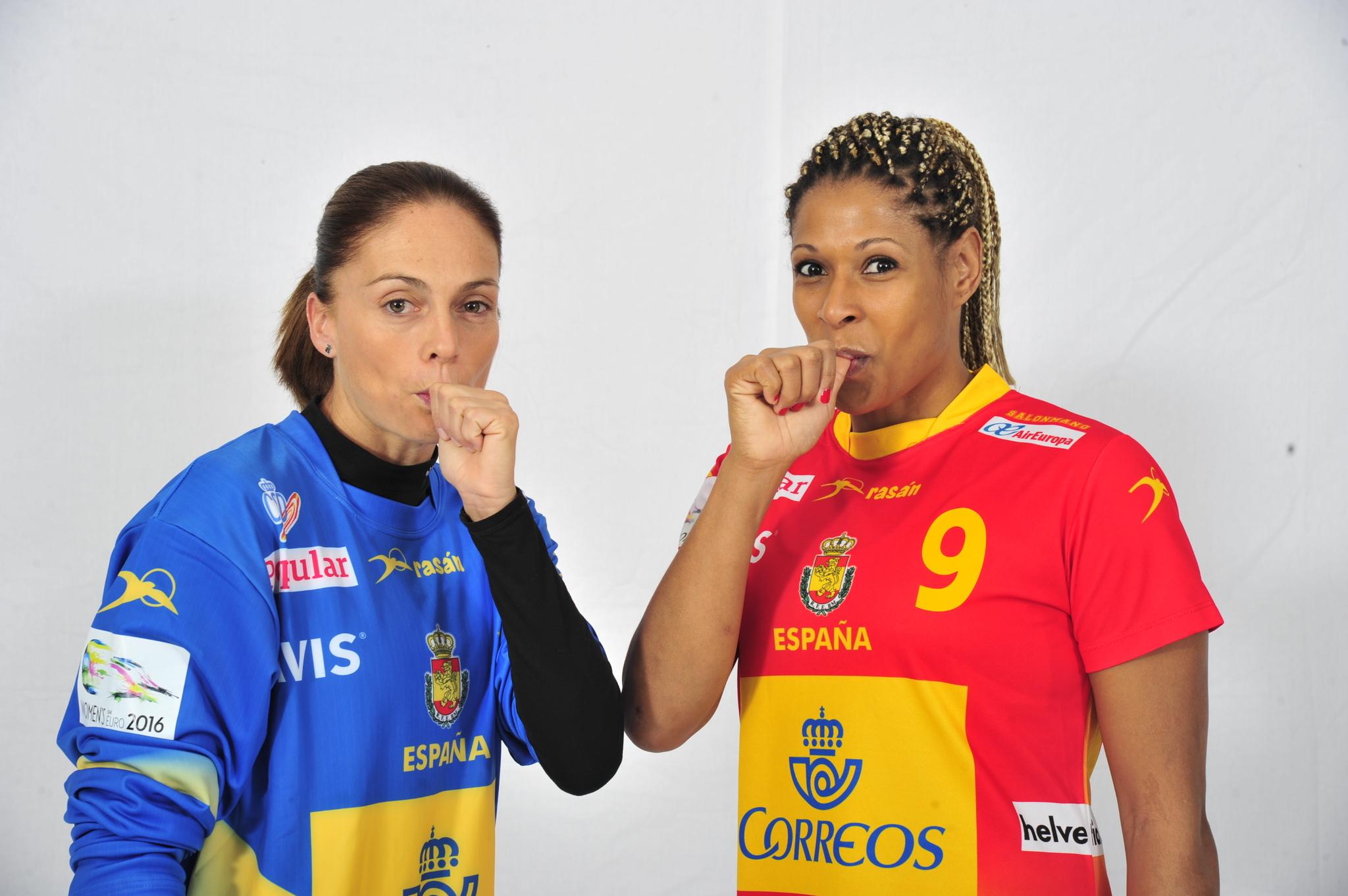 Silvia Navarro y Marta Mangué, dos madres que no renuncian a su...