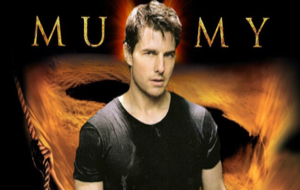 Tom Cruise, protagonista del 'reboot' de 'La...