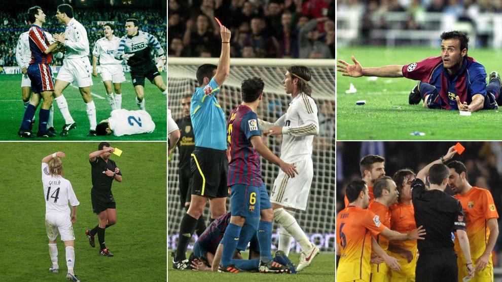 Image Result For En Vivo Barcelona Vs Real Madrid En Vivo Highlights A
