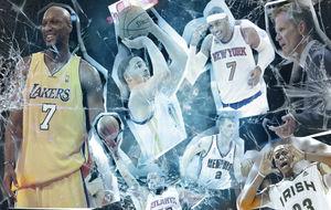Jugadores NBA que tuvieron alguna relación con la marihuana