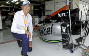 Jo Ramírez habla de la posible llegada de Alonso a Mercedes