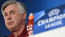 El técnico del Bayern de Múnich en una rueda de prensa.