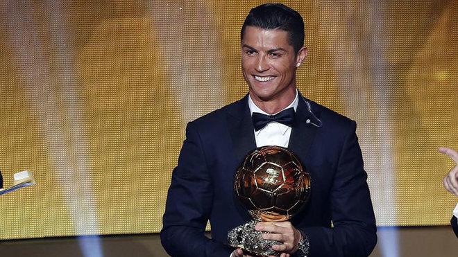 Un diario catalán asegura que Cristiano Ronaldo ganará el Balón de Oro.
