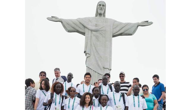Rio 2016 superó lo hecho en Londres 2012