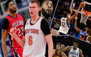Los pívots que dominarán la NBA en los próximos años