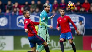 El 'rey Fantasy' aprovechó las ausencias de Neymar y Cristiano para...