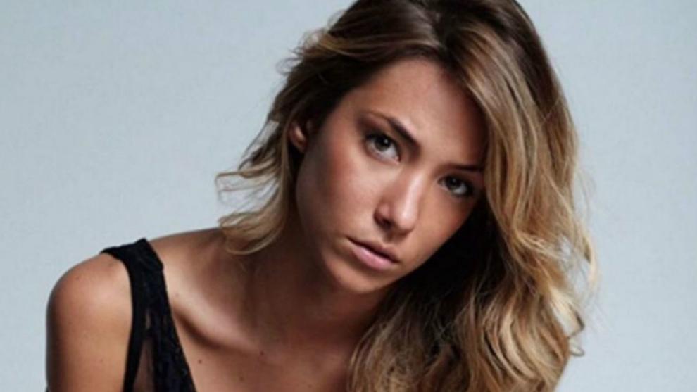 Meet Alice Campello: Alvaro Morata's wife to be -Alice ...