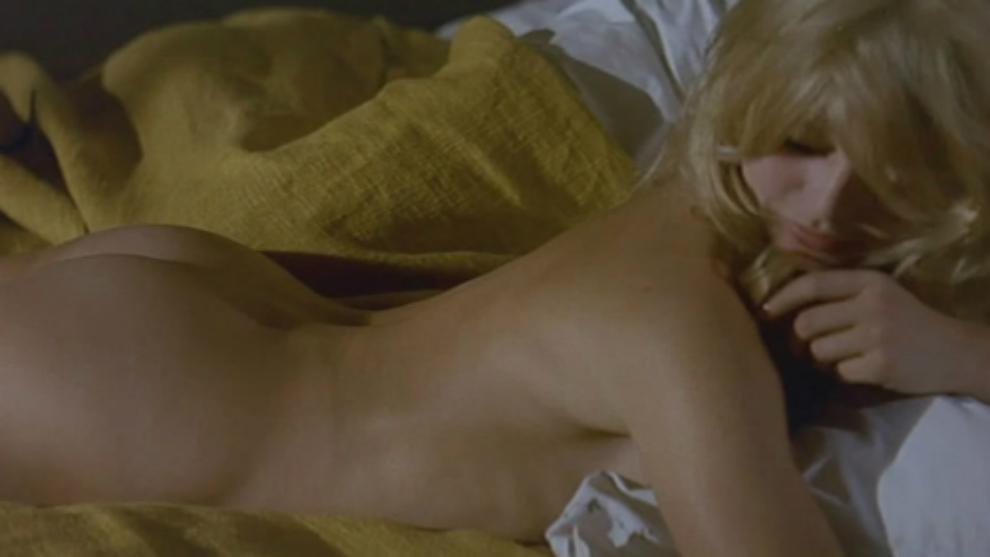 Brigitte Bardot en El desprecio