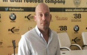 Pedro Gómez como nuevo técnico del Estoril