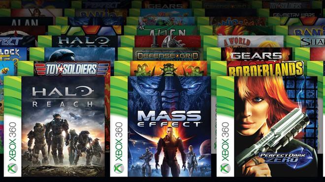 Lista Completa De Juegos Retrocompatibles De Xbox One Marca Com