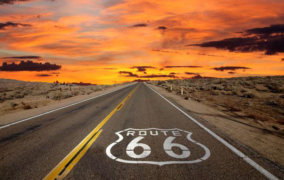 Ruta 66: el mito ha cumplido 90 años | Marca.com