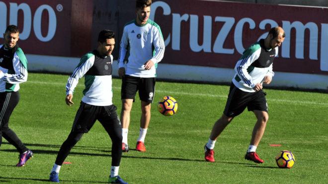 Zozulya, principal novedad en la lista para jugar contra el Alavés