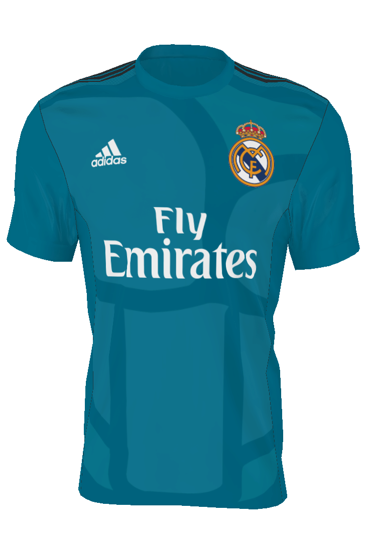 real madrid english