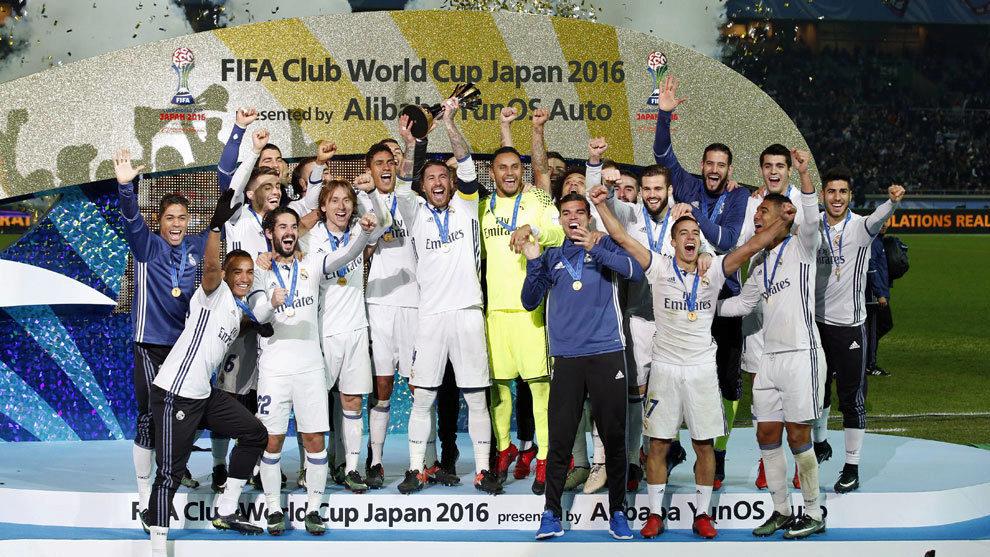 El Madrid se proclama campeón con un hat-trick de Cristiano tras una prórroga