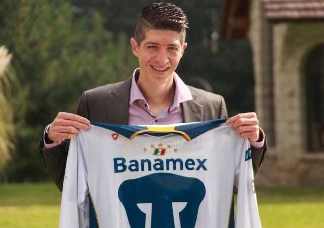 premium selection 5cad9 53ddc Marco Palacios: