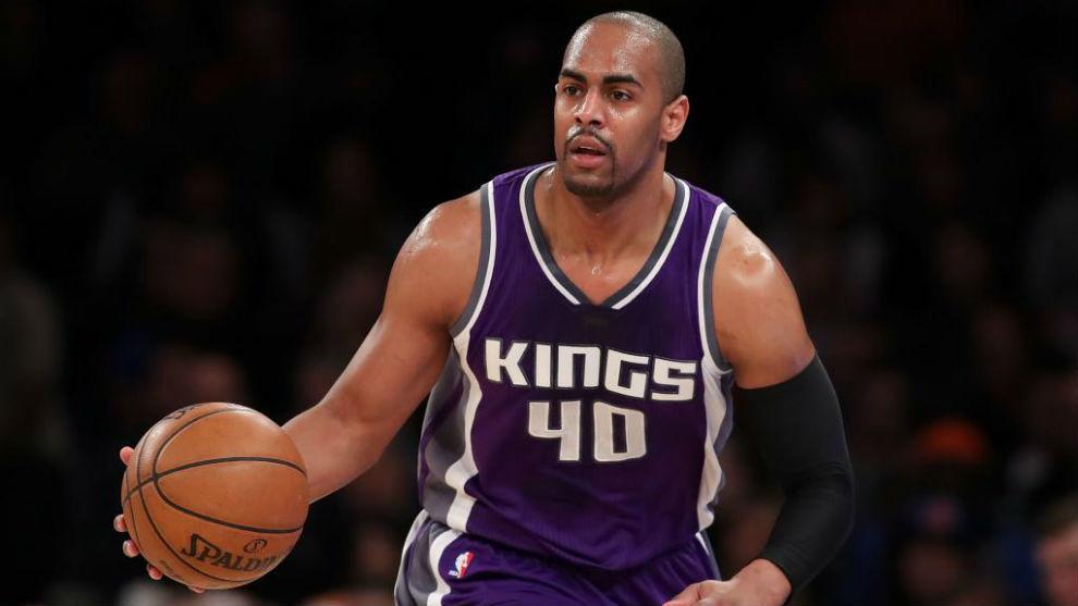 NBA: Arron Afflalo Se Declara En Rebeldía En Los Kings