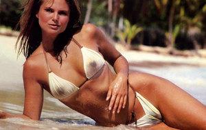 Christie Brinkley, casi tres décadas de posados para la historia de...