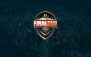 Logo Final Cup