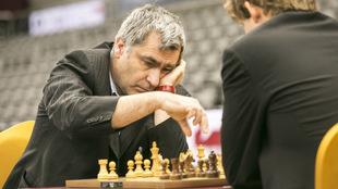 Vasily Ivanchuk