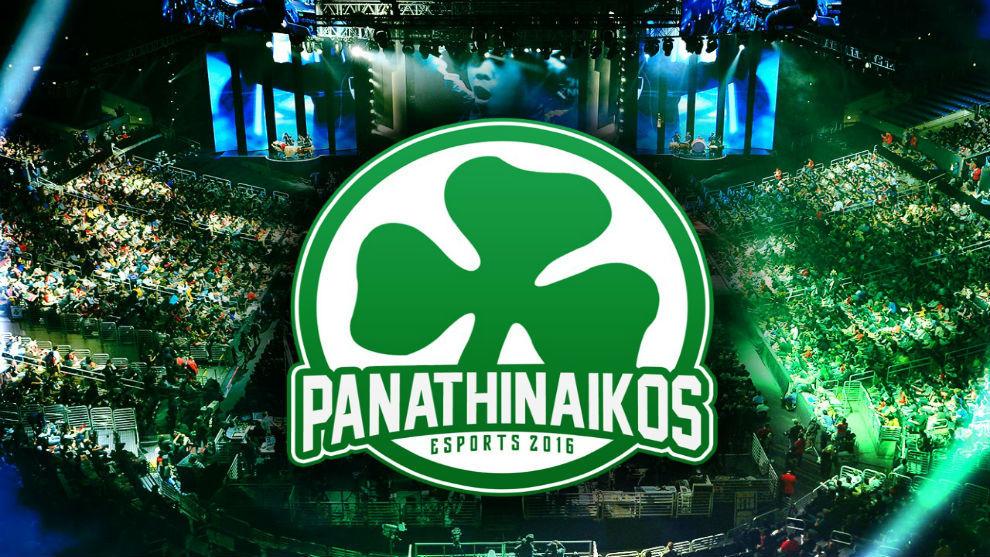 Resultado de imagen para Panathinaikos eSports