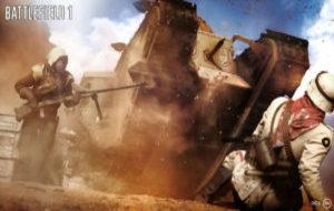 Battlefield 1 (DICE)