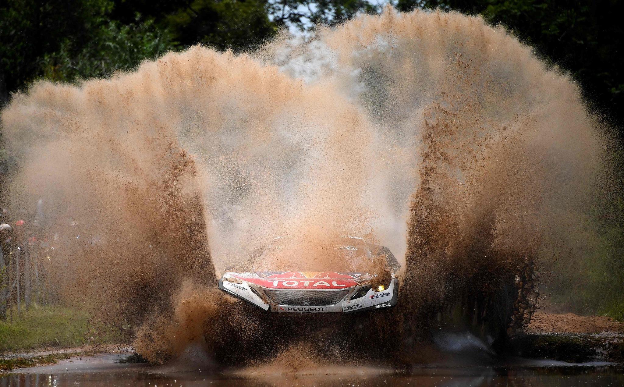 Rally Dakar (coches) 2017 14834662375808